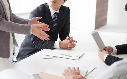 企業展開と対応力