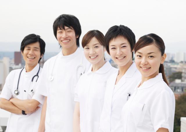 No.5073 【歯科衛生士】総合病院内での歯科